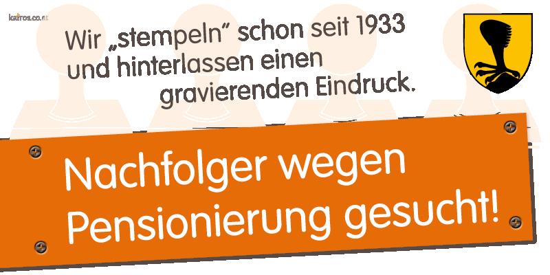 Firma Nachfolger Gesucht